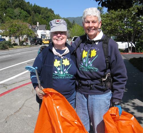 Bloomathon Volunteers1