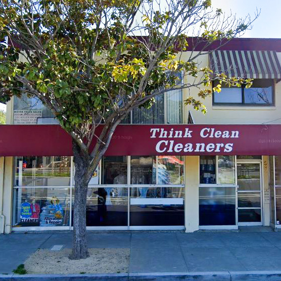 Think Clean Cleaners