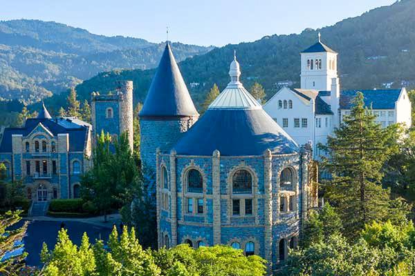 University of Redlands - Marin